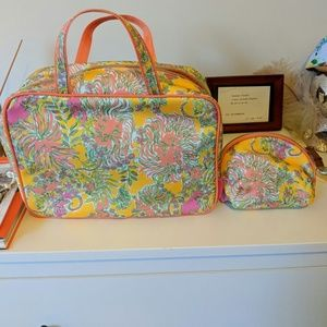 Lilly Pulitzer for Target Toiletry Travel Case